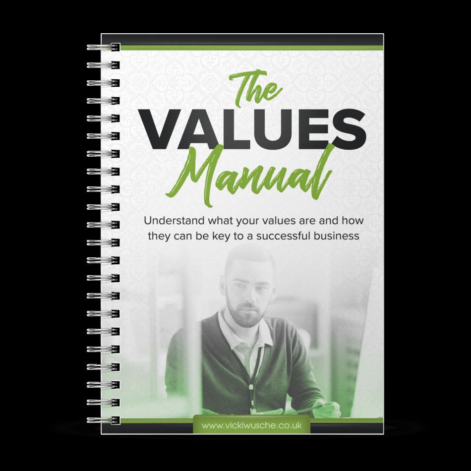 The Values Manual