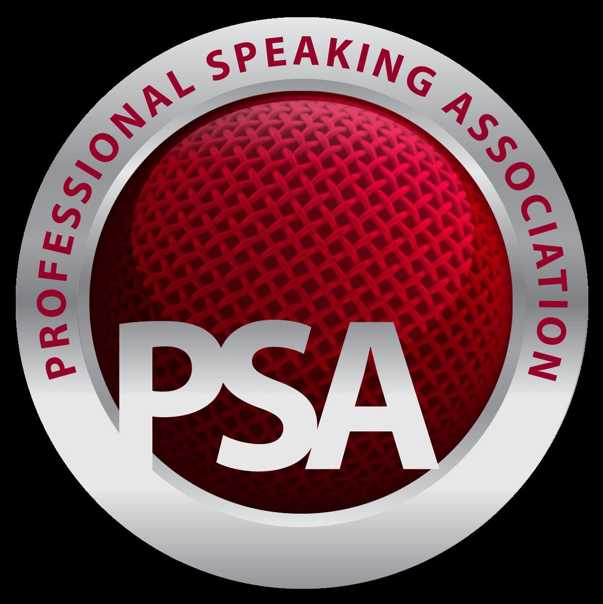 Professional Speaking Association